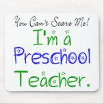 Preschool Teacher Mousepad