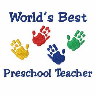 Preschool Teacher Tees - Customizable