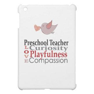 Preschool Teachers Do Kids a World Of GOOD iPad Mini Covers