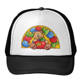 Preschool Trucker Hat