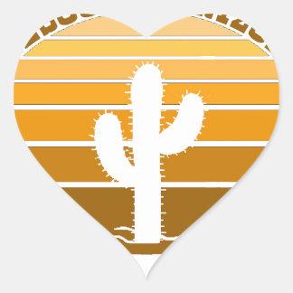 Prescott, Arizona Heart Sticker