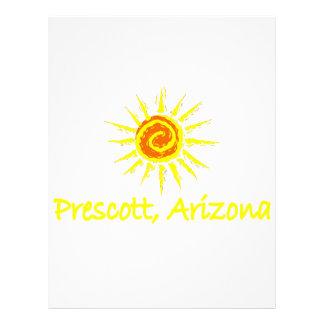 Prescott, Arizona Membretes Personalizados