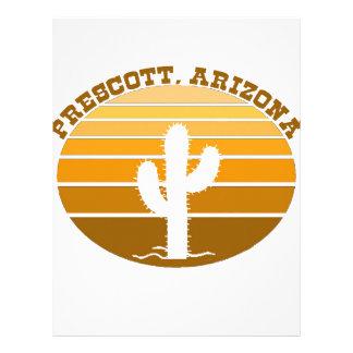 Prescott, Arizona Membrete