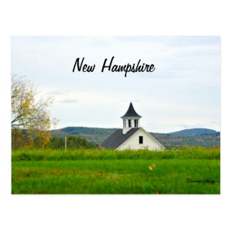 Prescott Farm Postcard