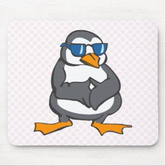 Prescott Penguin Mouse Pad