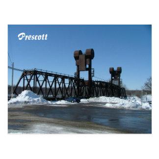 Prescott Postcard