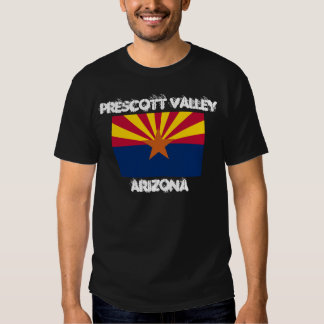 Prescott Valley, Arizona T Shirt