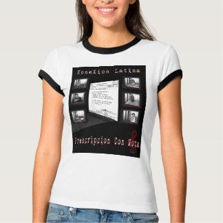 PRESCRIPCION CON NOTA T-Shirt