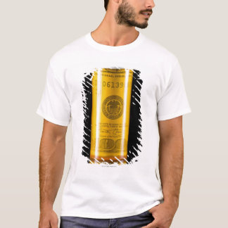 Prescription bottle with one hundred dollar bill T-Shirt
