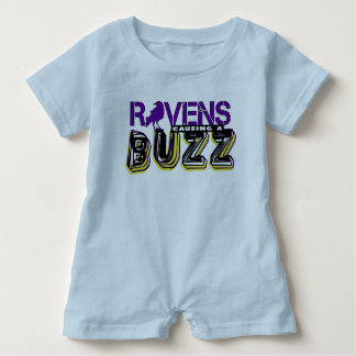 Preseason Buzz! Baby Romper