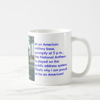 Present Arms! Mug - Customized