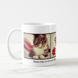 Present for Ramsey mug