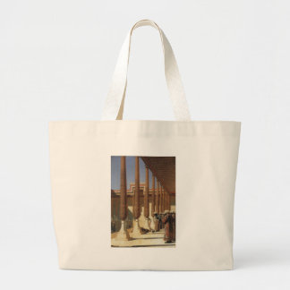Present trophies by Vasily Vereshchagin Large Tote Bag