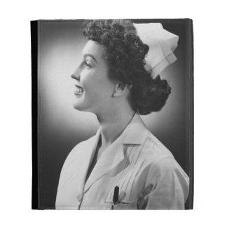 Presentación de la enfermera