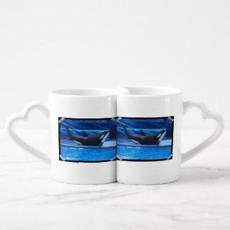 Presentación de la orca taza amorosa