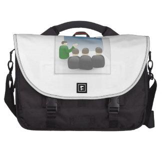 Presentación del negocio bolsas de portátil