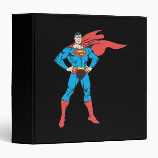 Presentación del superhombre