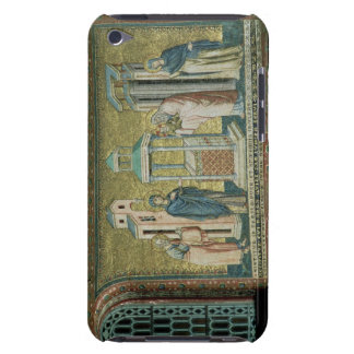 Presentación en el templo, detalle de la historia iPod Case-Mate coberturas