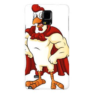 Presentación estupenda del gallo del dibujo
