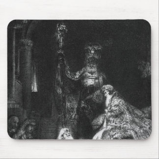 Presentation in the Temple, 1654 Mouse Pad