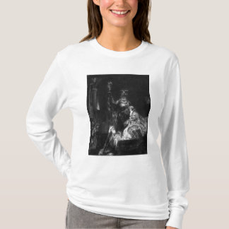 Presentation in the Temple, 1654 T-Shirt