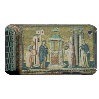 Presentation in the Temple, detail from the Story iPod Touch Cover
