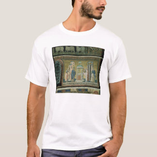 Presentation in the Temple, detail from the Story T-Shirt