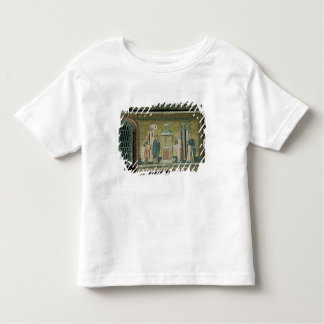 Presentation in the Temple, detail from the Story Toddler T-shirt