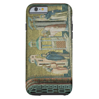 Presentation in the Temple, detail from the Story Tough iPhone 6 Case
