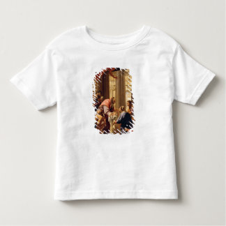 Presentation in the Temple Toddler T-shirt
