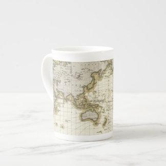 presentation isodynamic lines tea cup
