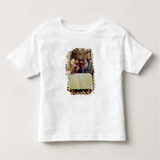 Presentation of Christ in the Temple Toddler T-shirt