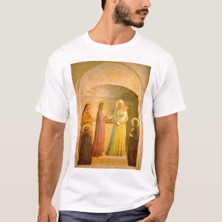 Presentation of Jesus in the Temple T-Shirt