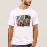 Presentation of the Virgin in the Temple T-Shirt