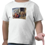 Presentation of the Virgin in the Temple Tees