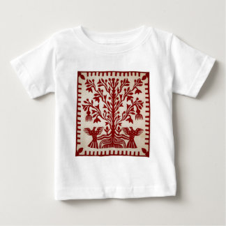 Presentation quilt from Oahu, c. 1855-1887 Baby T-Shirt