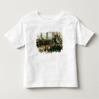 Presentation to Duke Phillip II Toddler T-shirt