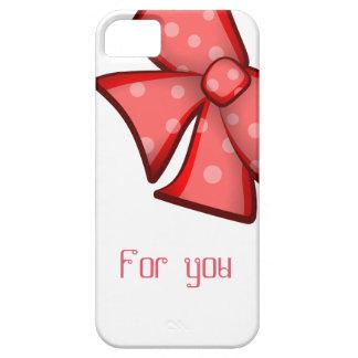 Presente caso iPhone 5 funda