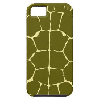 Presente del regalo del océano del mar de Shell de iPhone 5 Carcasa