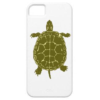 Presente del regalo del océano del mar de Shell de iPhone 5 Cárcasas