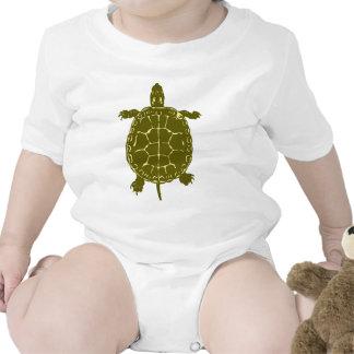 Presente del regalo del océano del mar de Shell de Traje De Bebé