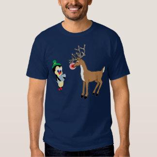 presente para la camiseta camisas