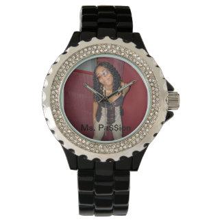 Presentes de NeNe J, ms Pa$$ion Watches Reloj