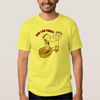 Presentes de Pascua y camisetas de Pascua Camisas