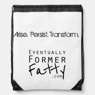 Preséntese persisten transforman eventual graso an