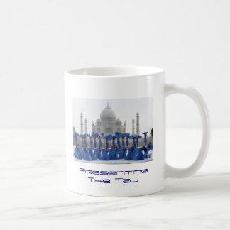 Presenting The Taj Coffee Mugs