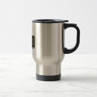 Presenting TV Coffee Mug