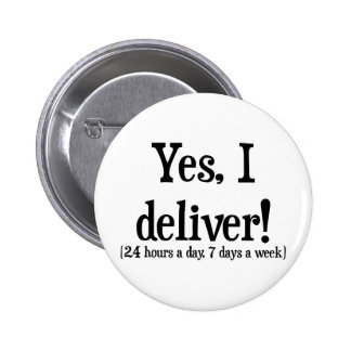 Presents for Midwives & OBs Pinback Buttons