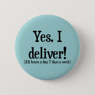 Presents for Midwives & OBs Button