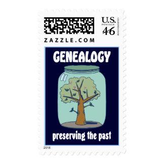 Preservar el pasado